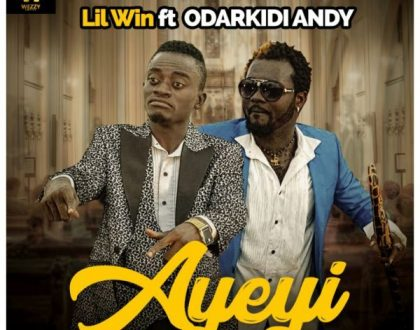 Lil Win - Aseda Ft. Andy
