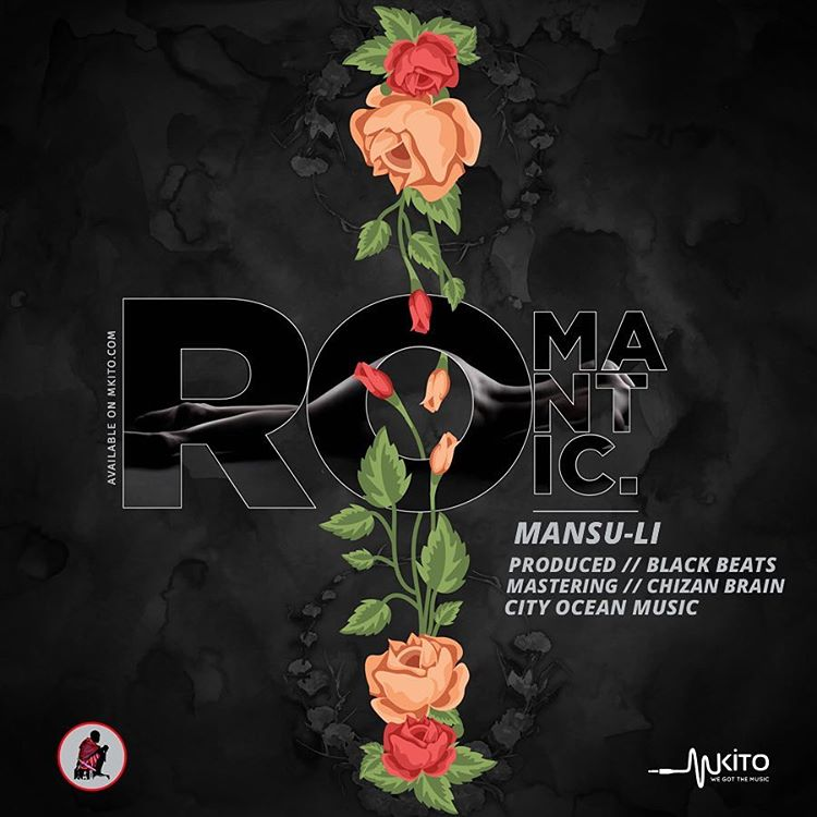 Mansu Li – Romantic