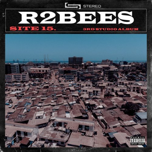 R2Bees – We Dey Vibe