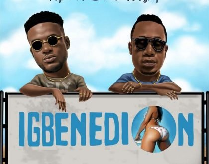 Flyboi – Igbenedion ft. Duncan Mighty