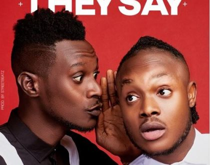 Keche – They Say