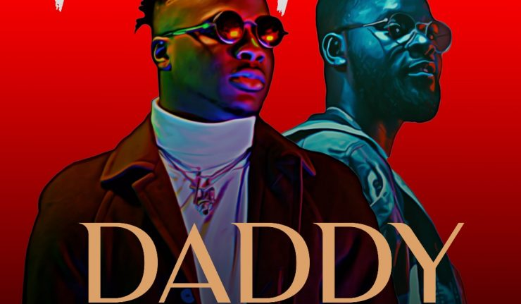 Koker - Daddy Ft. Falz