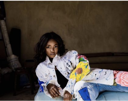 Simi – Bad Energy (Skepta's Cover)