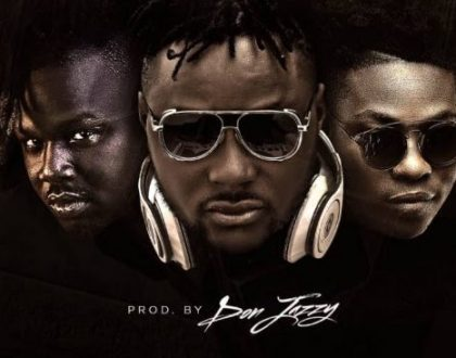 Dj Baddo – Bum Short ft. Dr. Sid & Reekado Banks