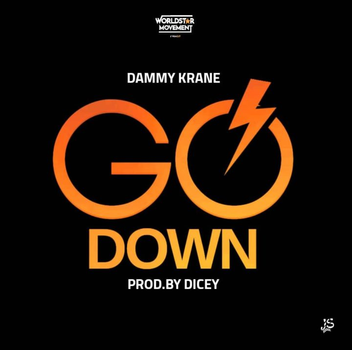 Dammy Krane - Go Down