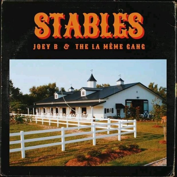 DOWNLOAD mp3: Joey B - Stables ft  La meme Gang - Ghafla! Music
