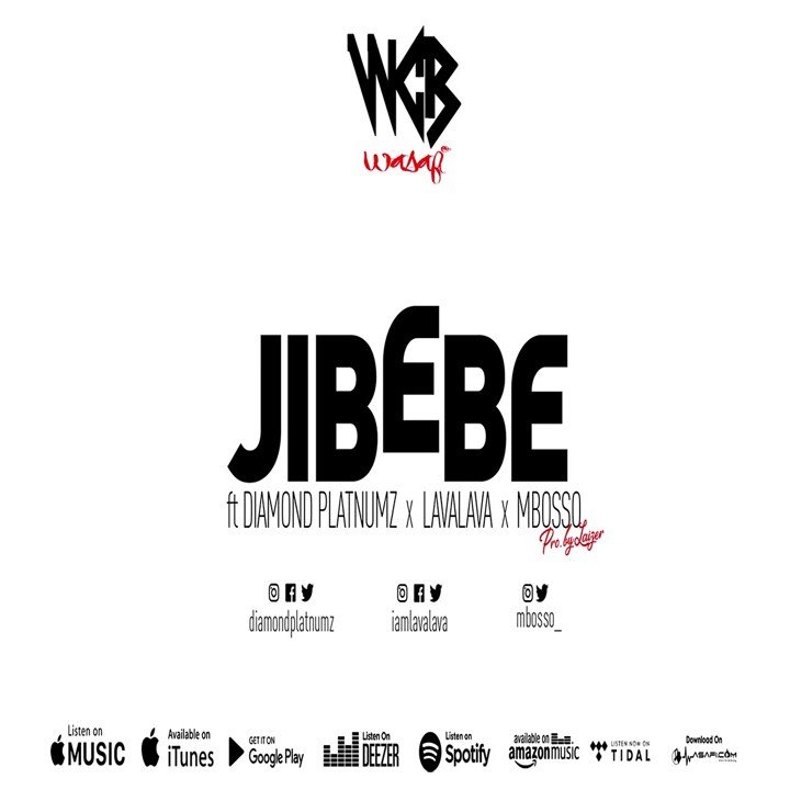 DOWNLOAD mp3: Diamond Platnumz, Lava Lava & Mbosso – JIBEBE