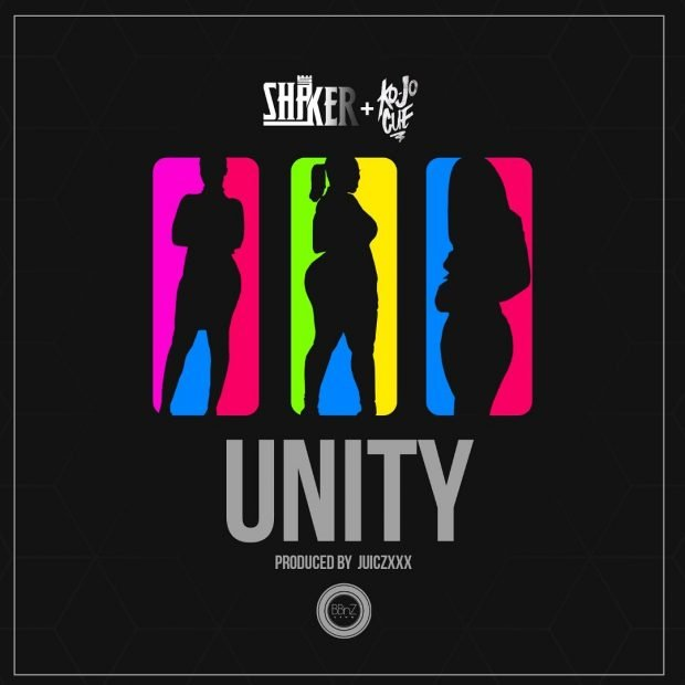 DOWNLOAD mp3: Ko-Jo Cue x Shaker – Unity - Ghafla! Music
