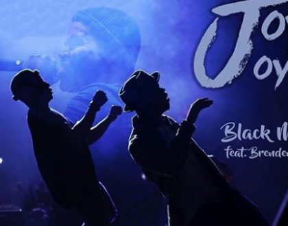 Black Motion - Joy Joy ft. Brenden Praise