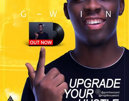 G-Win - Upgrade your Hustle