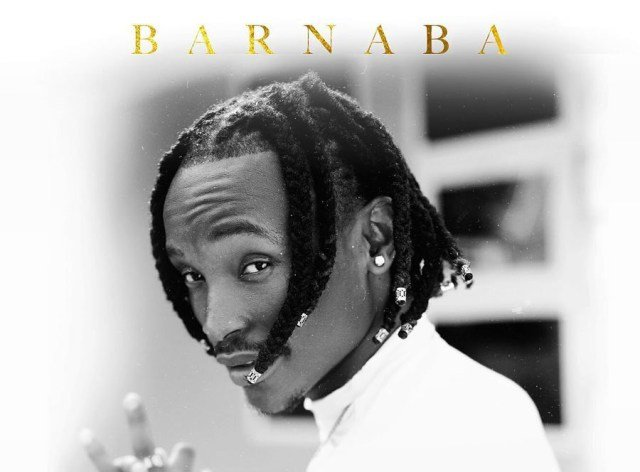 Barnaba – Super Woman ft. Ben Pol