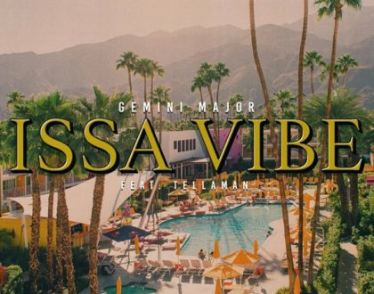 Gemini Major - Issa Vibe ft. Tellaman