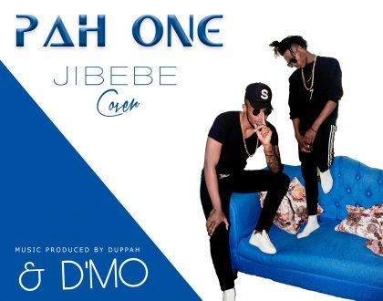 Pah One - Jibebe Cover