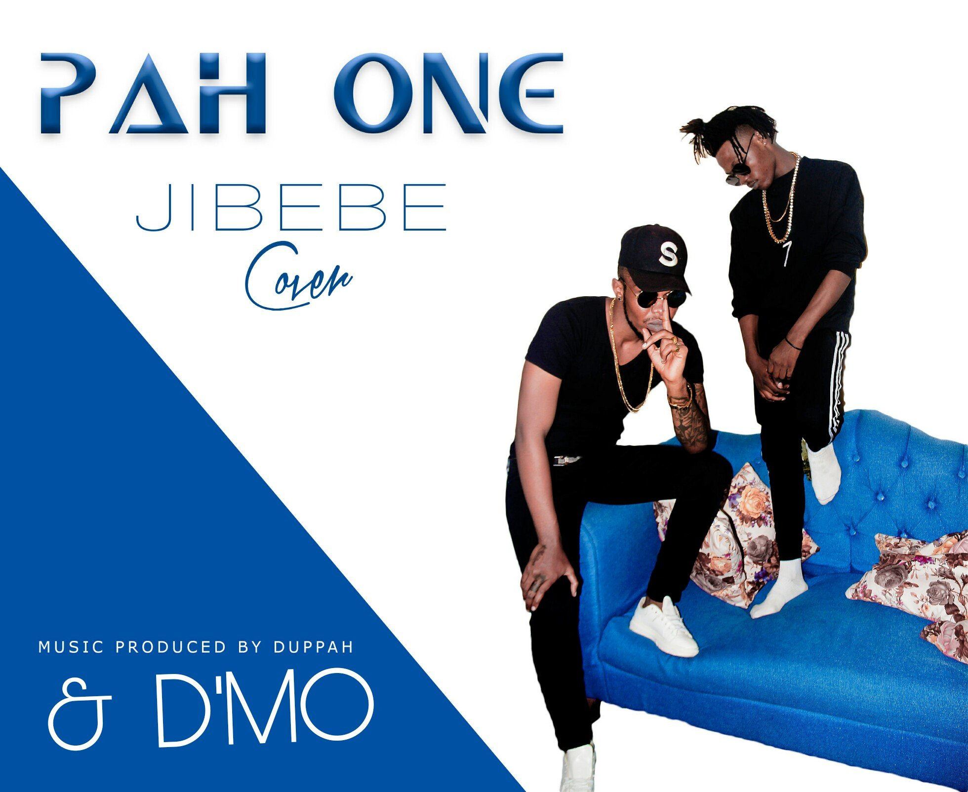 Download Mp3 Pah One Jibebe Cover Ghafla Music
