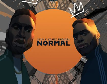 Juls – Normal ft. Kojey Radical