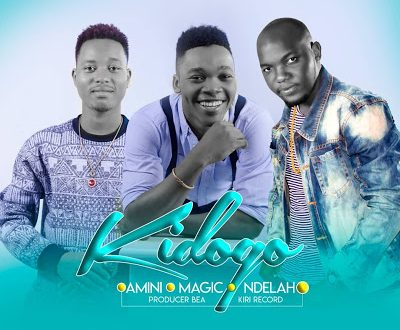 Amini – Kidogo Ft. Magic & Ndelah