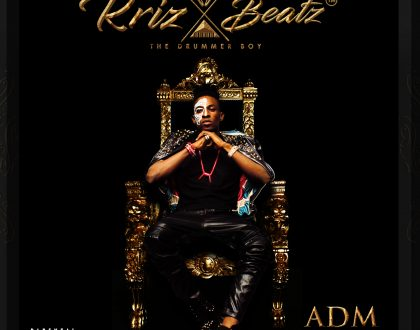 Krizbeatz – Poker ft. Mayorkun & Reminisce