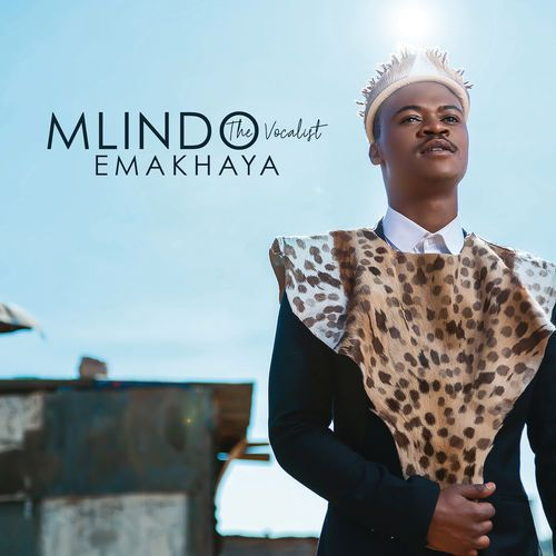 Mlindo The Vocalist - AmaBlesser Remix ft. Rayvanny