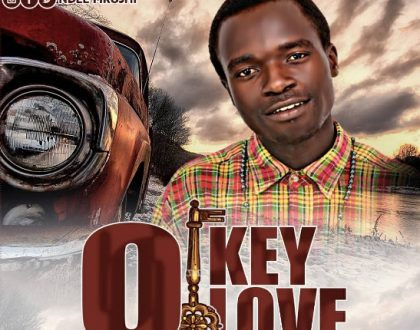 NDEE Mkush - KEY OF LOVE Ft. Zinja X Mebo