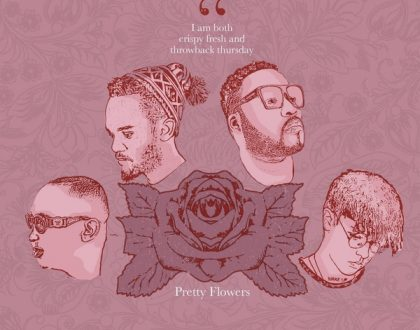 Stogie T – Pretty Flowers Ft. Kwesta, J Molley, Maggz