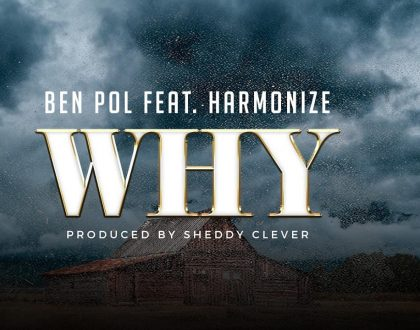 Ben Pol - Why Ft. Harmonize