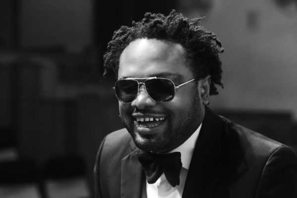DOWNLOAD mp3: Cobhams Asuquo – Starlight - Ghafla! Music