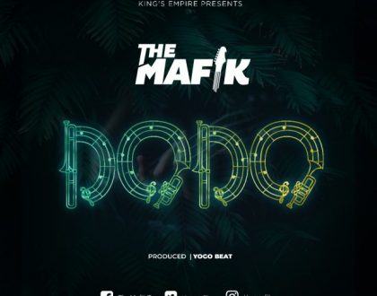 The Mafik – Dodo