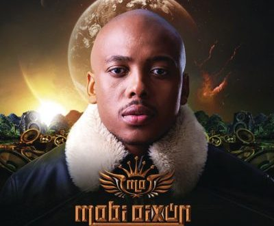 Mobi Dixon – 10 Steps Forward ft. Shekhinah & Mo-T