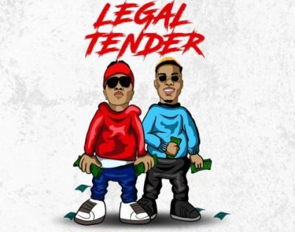 Klever Jay – Legal Tender ft. Junior Boy