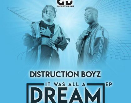 Distruction Boyz - Amaxoki ft. DJ Tira & KDot