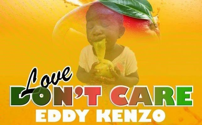 Eddy Kenzo - Love Don't Care