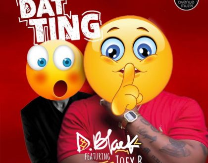 D-Black – Dat Ting feat. Joey B