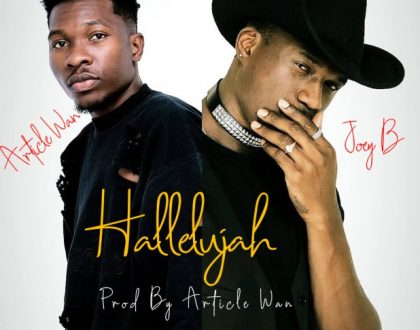Article Wan – Hallelujah ft. Joey B