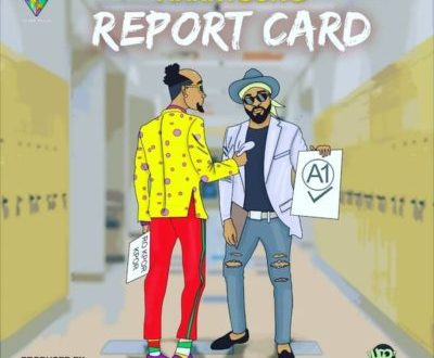 Harrysong - Report Card