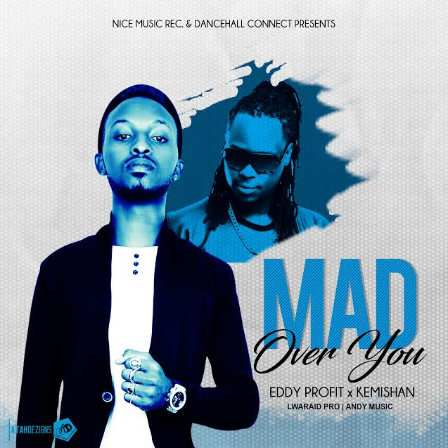 mad over you download