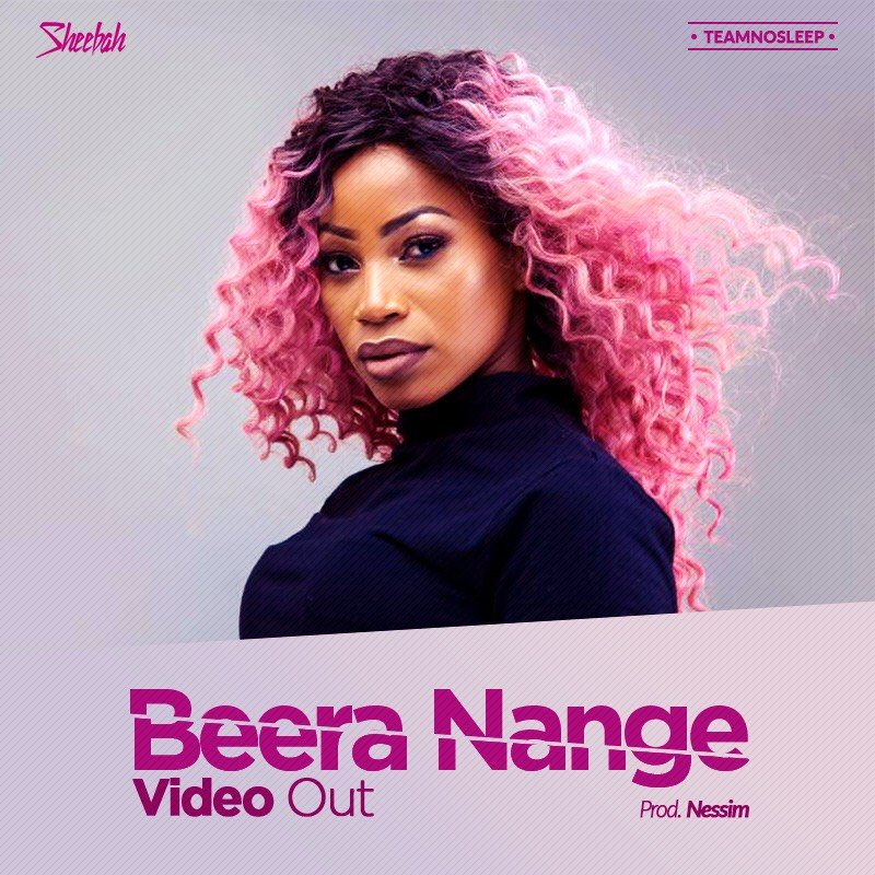 mp3 download beera nange by sheebah