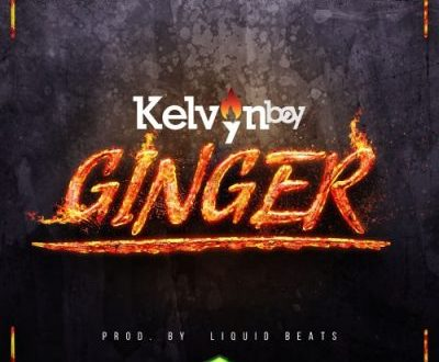 KelvynBoy - Ginger (Prod. by Liquid Beats)
