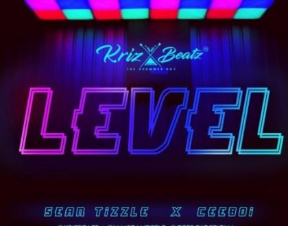 Krizbeatz - Level ft. Sean Tizzle & Ceeboi