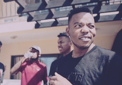 MashBeatz – Control Your Emotions ft. A-Reece & Wordz