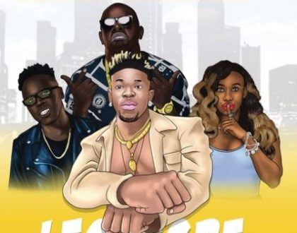 Mr. Real – Legbegbe (Remix) ft. DJ Maphorisa, Niniola, Vista & DJ Catzico