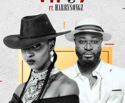 Tipsy - Destiny Ft. Harrysong