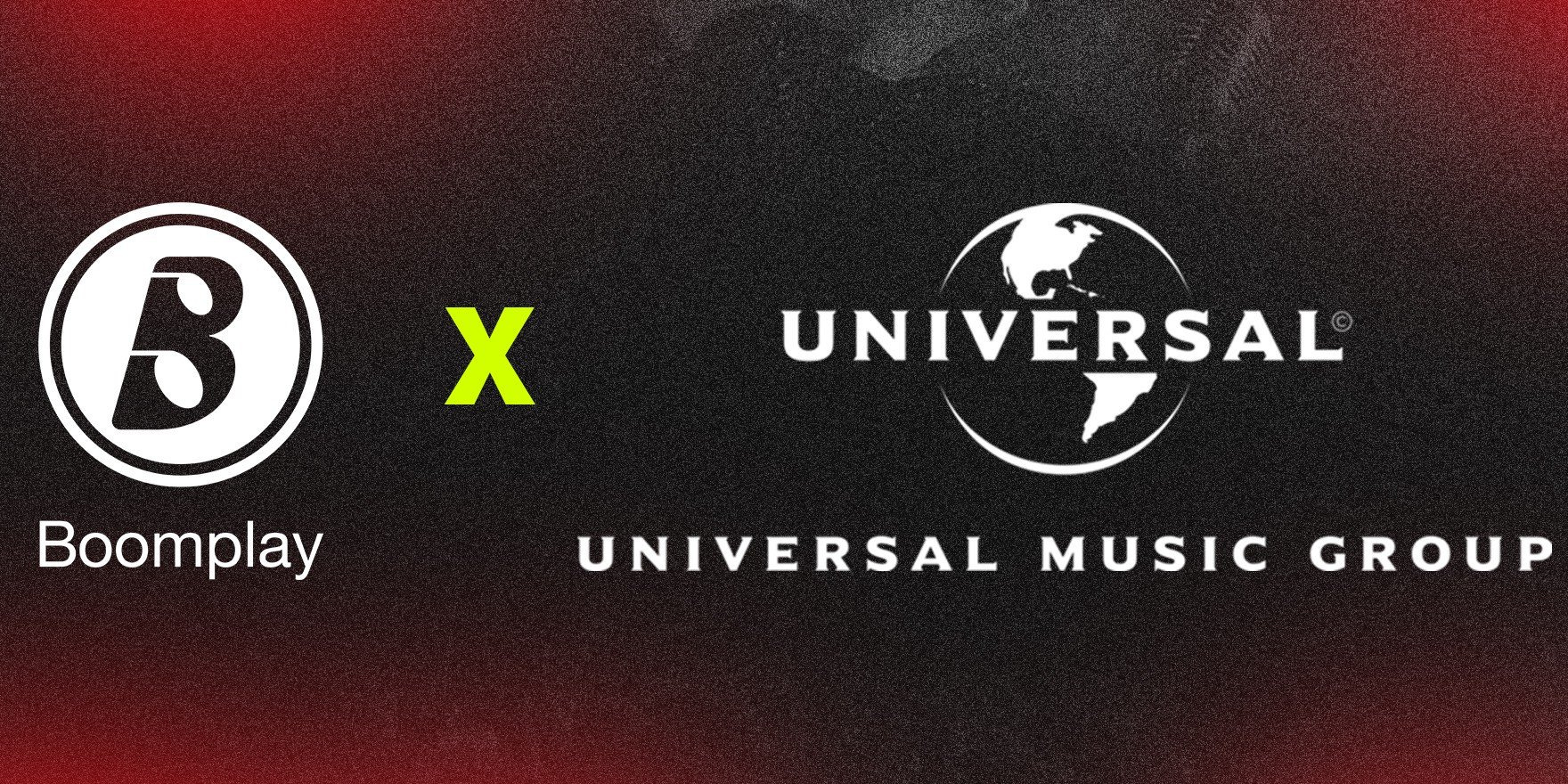Universal Music Group Partners With Leading African Music Streaming & Download Service Boomplay