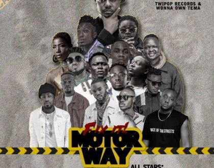 D Cryme – Fix It (Motor Way) feat. All Stars