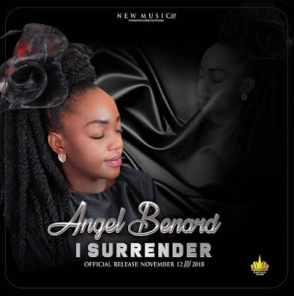 Angel Benard - I Surrender