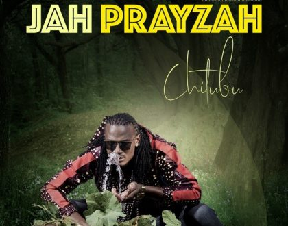 Jah Prayzah – Follow Me Ft. Patoranking