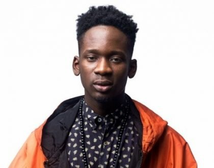 "Afropop Star Mr. Eazi Launches New Initiative ""EMPAWA"" - Aimed To Nurture Musical Talent In Africa."