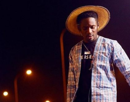 Mr. Eazi – Surrender ft. Simi