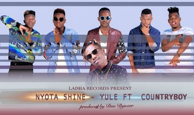 Nyota Shine - Yule ft. Country Boy