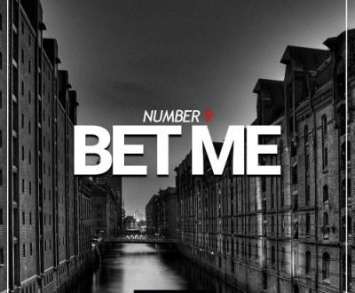 Torgbe Number 9 - Bet Me (Prod. By Dugud)