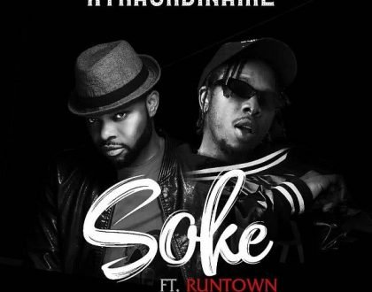 Xtraordinaire – Soke ft. Runtown